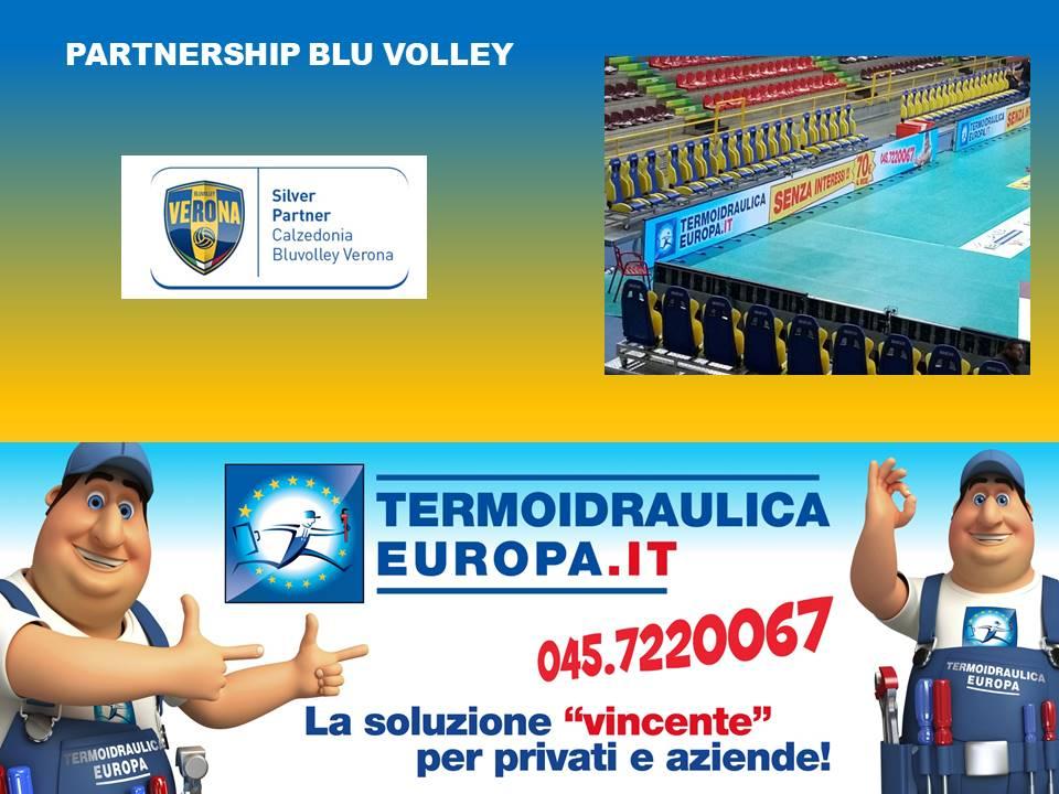 Blu Volley